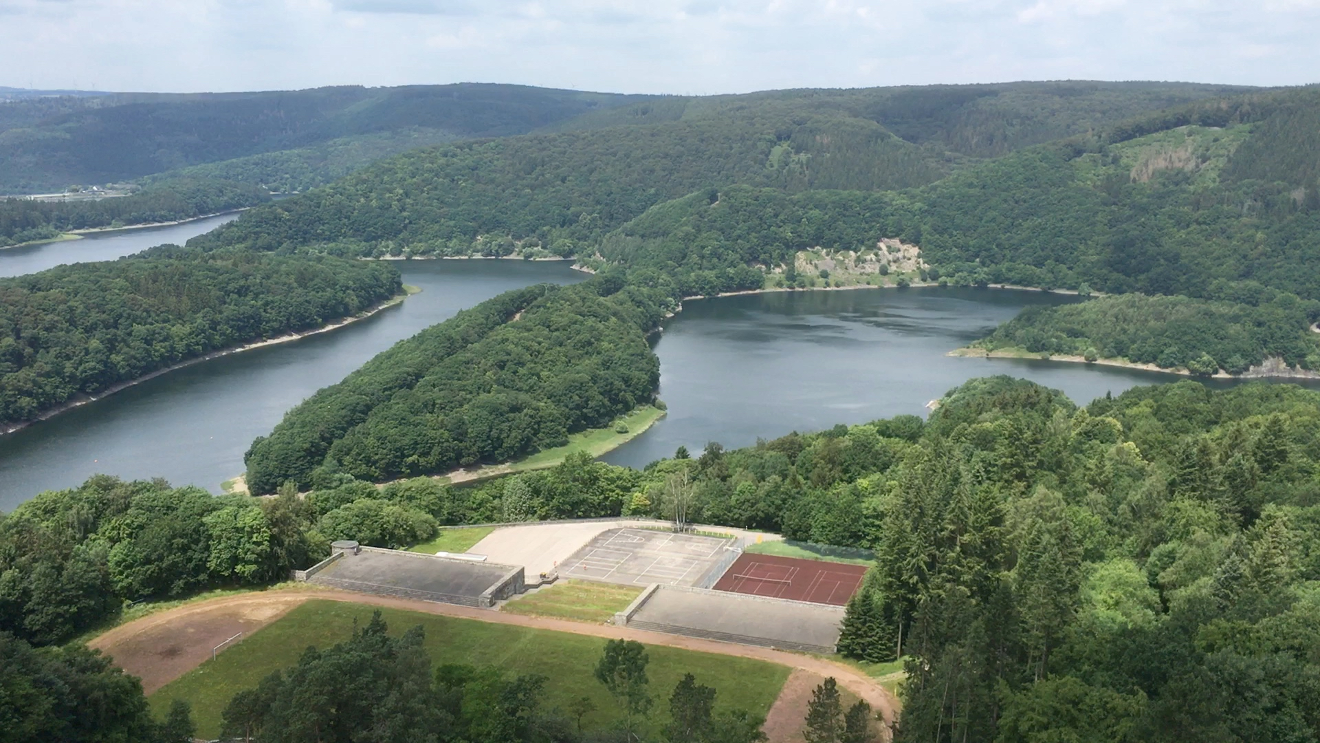 Nationalparkzentrum Eifel